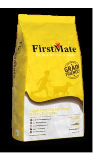 FirstMate - Grain Friendly Chicken & Oats 2,3kg