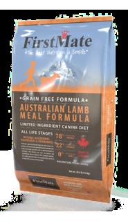 FirstMate - Australian Lamb 6,6kg
