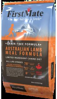 FirstMate - FirstMate - Australian Lamb z vonkajších chovov 13kg