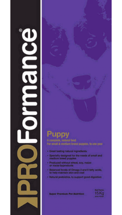 ProFormance - ProFormance - Puppy - 15kg