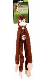 Skinneeez - Opica pískacia - 41cm