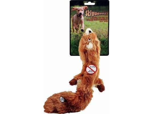 Skinneeez - Veverička pískacia - 38cm
