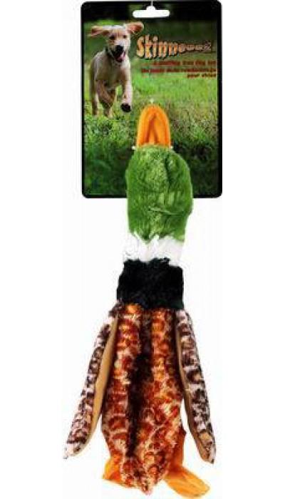 Skinneeez - Kačka pískacia - 35cm